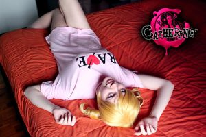 Catherine by MuzzaThePerv