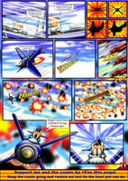 Sonic the Hedgehog Z #7 Pg. 11 May 2014 by CCI545