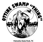 Ottine Swamp 'Thing' t-shirt design by Franz-Josef73