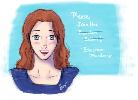 Join the Bechloe fandom by sexyfairy
