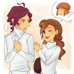 fencing family by hyoutas