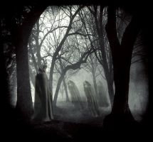 Lost Souls by Rachelevans1013