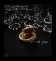 Would u? by JuStiZoReD