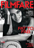 Filmfare June 2013 by scarletartista