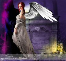 Dancing with Mephisto by Marjie79