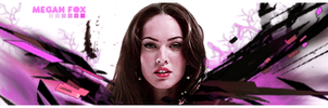 Megan Fox tag by callegg