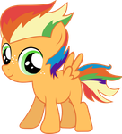 Appleblitz Colt Version by l0gun