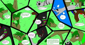 mirror chronicels page 4 by nightlightwolf