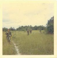 MY DAD Vietnam War by bing281