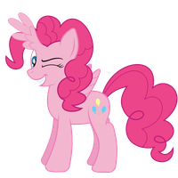Another pink Caliorn by DonParpan