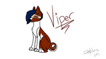 Viper for Jay-Sky by Spiritwolf120713