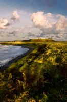 Dunstanburgh Castle 4 by newcastlemale