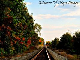 Tracks Of Dreams by GlimmerofHopeImages