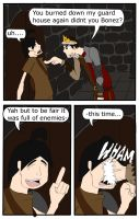 Grave Souls chapter 2 page 5 by sordcooper2