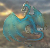 Thermoregulate by CunningFox