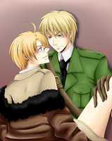 APH - Let's Go, Love by sessystalker
