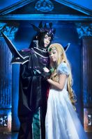 All You Need Is Love - Magic Knight Rayearth by kerubear