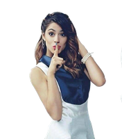 Png exclusivo de Martina Stoessel by Lupitha222