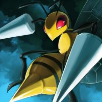 BEEDRILL by EvilApple513