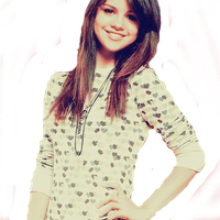 Png Selena Gomez by SelleGomez