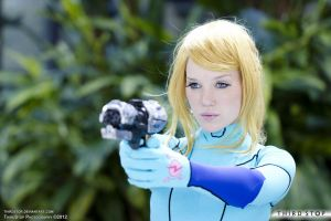 Zero Suit Samus 07 by thirdstop