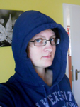 Hoodies are serious business by Felizias