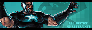 Crackdown Signature by CREEPnCRAWL