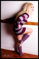 Dancer2 by SangsterPhotography