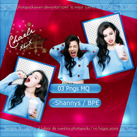Png Pack 673 - Charli xcx by BestPhotopacksEverr