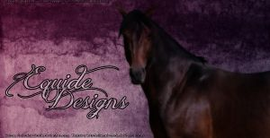 Standie Horse Picture by EquideDesigns