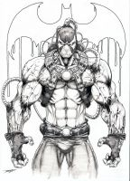 BANE by -vassago-