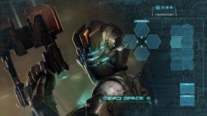 dead space 2 rig wallpaper by firstaidkitkit