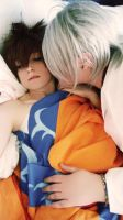 KHR:5927 Gaurdian Of My Dreams by SugarBunnyCosplay