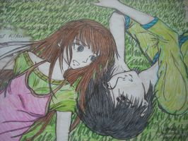 happy together:) by iloveanimesuper