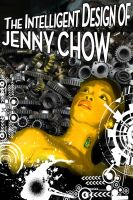Jenny Chow Poster by HGriffin