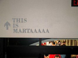 DC2007 - This is Marta by SchroTN