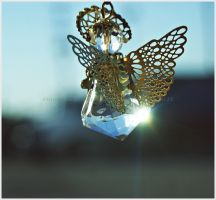 Angel of Light by GrotesqueDarling13