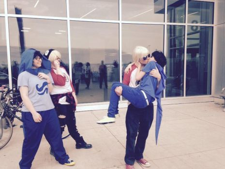 best moment of OCC 2015 by hipster-therapist