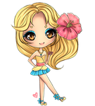 Cheeb for Jessyta by zylair