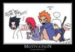 Get Motivated by TwinEnigma