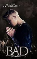 Bad Justin Bieber by styleshappiness
