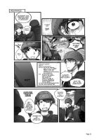My Manga Preview Page 21 by AFBA