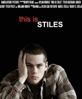 this is STILES by GedweyKona
