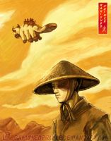 MARCH 2007: Zuko's obsession by BanishedPrince