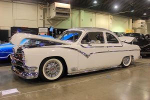 Stone's 50 Coupe by DrivenByChaos