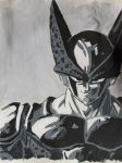 Perfect Cell by Demourn