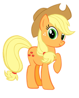 AppleJack by Names-Tailz