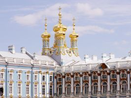 House church of The Catherine Palace 1 by alya96