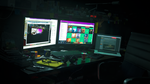 Working Late - Camera 1 by amirabd2130
