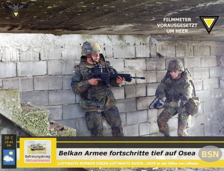 Belkan War News by PaintFan08